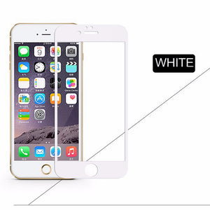 Anti-Explosion Tempered Glass For iPhone