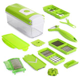 Slicer Dicer - Get The Ease of Cutting Vegetables
