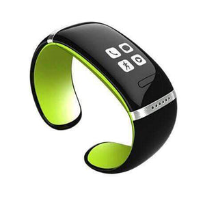 Smart Wristband - Smart Watch Design For IOS And Android