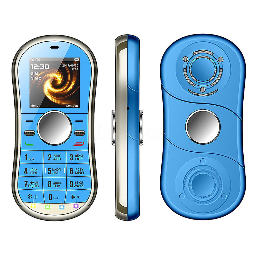Spinner Mini Phone - Get Relief Focus Anti-Stress With Phone