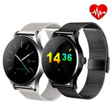 Smart Heart Rate Monitor - Best Smartwatch Phone For Android IOS