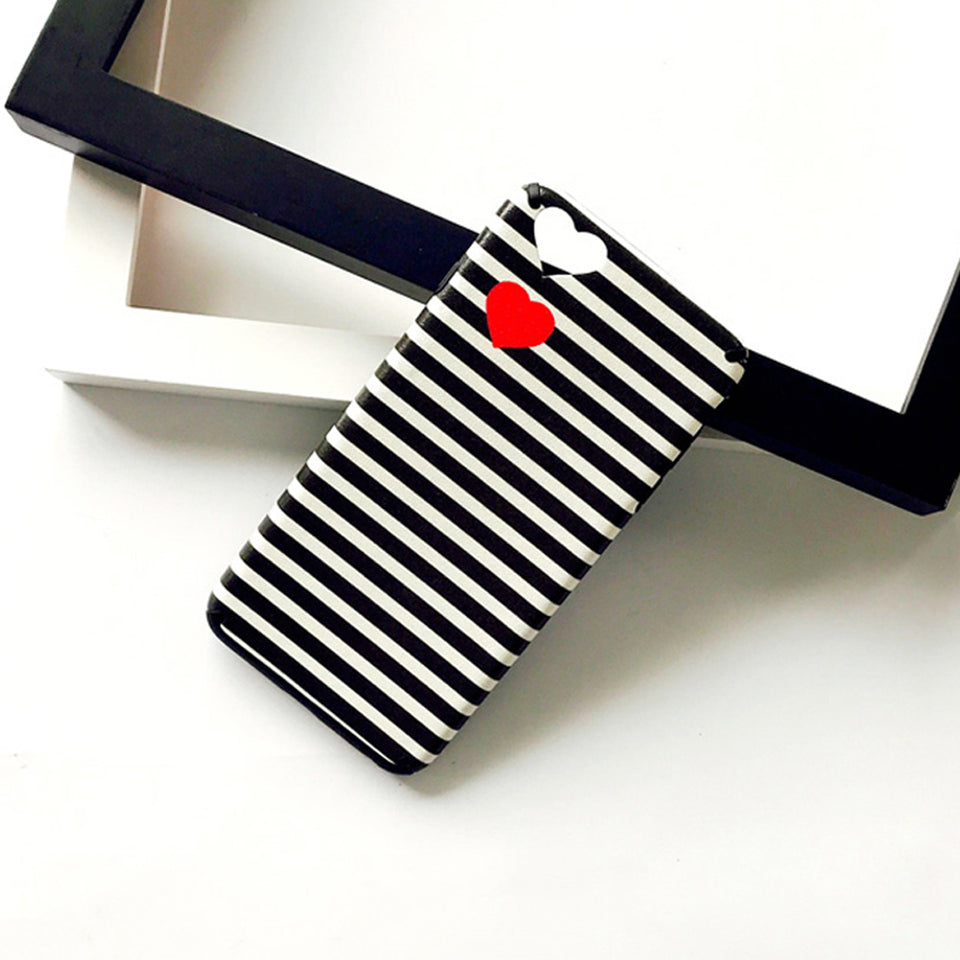 Stripe Phone Case - Full Protection For Your iPhone