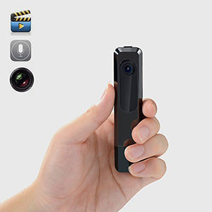 Mini HD Camcorder - Get Convenience Of Recording Every Moment