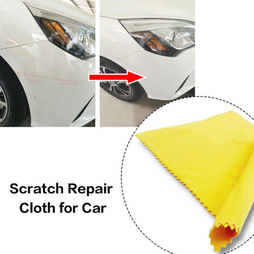 Magic Scratch Remover - Fix & Clear Car Scratch