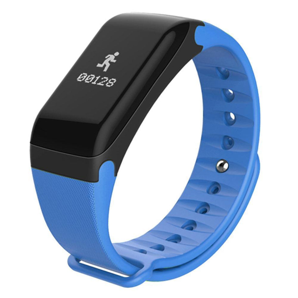 WP103 Smart Band Fitness Tracker -The New Way to Monitor Your Performance and Get Results!