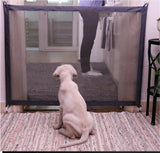 Magic Gate Pet Safety - Discreet way to protect pets all around the house