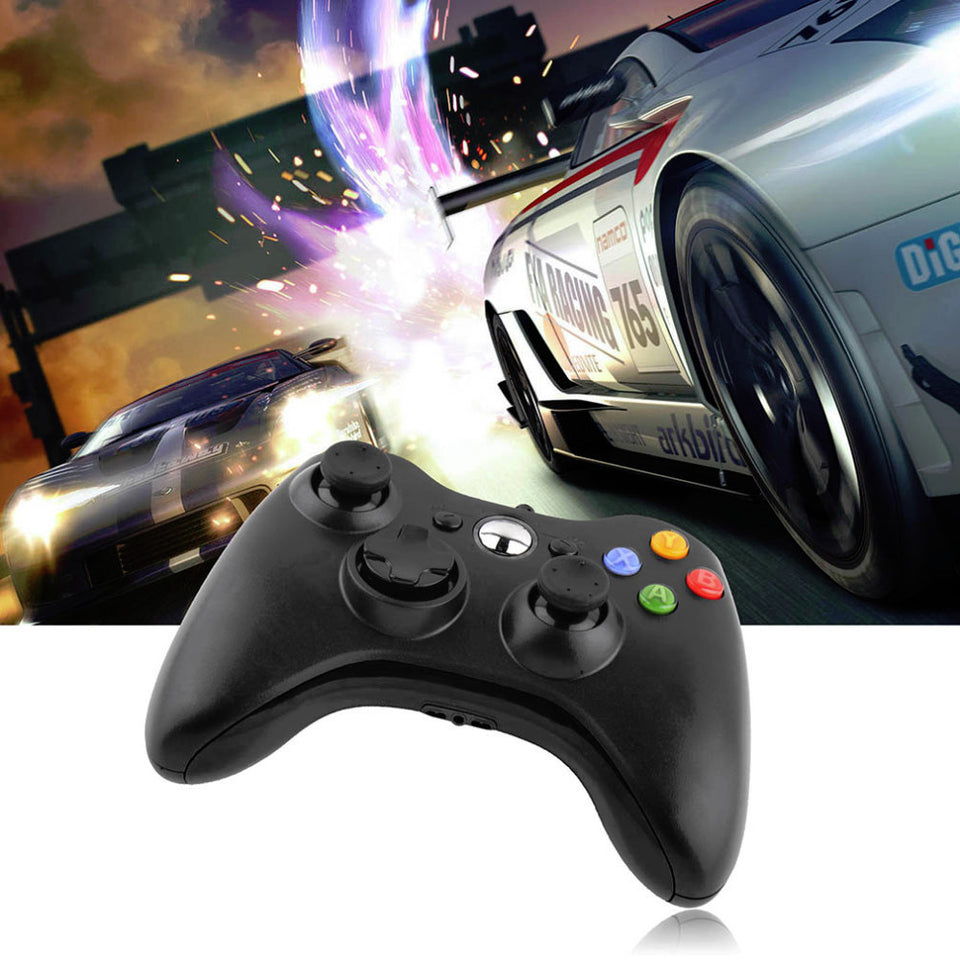 Game Controller For Microsoft Xbox & Slim 360