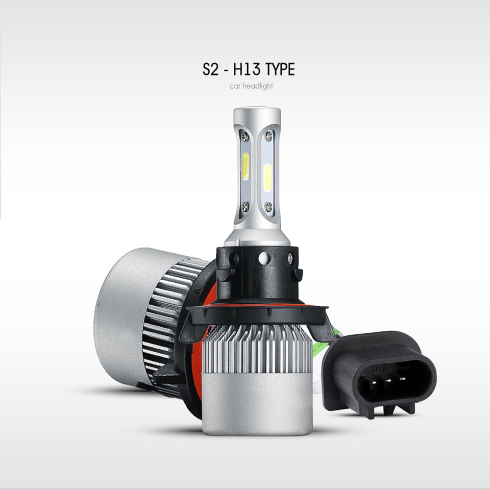 Led Lights for Cars - Higher Brightness, Greater Power