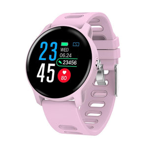 New Tech Smartwatch 2019 - Best Help for Health and Life