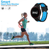 Smart Bracelet Tracker - Get Conveniences To Your Life
