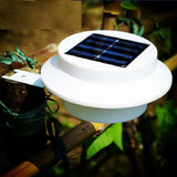 EverLight - Outdoor Solar Powered LED Lamp (5 Pack)