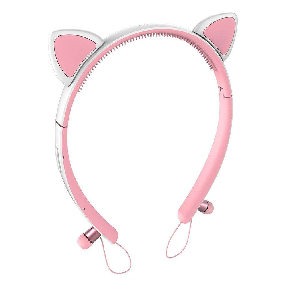 Cat Headphone - Enjoy Your Music Privately