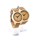 Bobobird Casual Watches - Top Brand Wood Wrist Watches