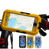 Bike Waterproof Phone Case Holder For iPhone