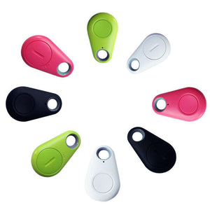 Anti Lost Reminder - Smart Finder- Key Finder Wireless Bluetooth Tracker