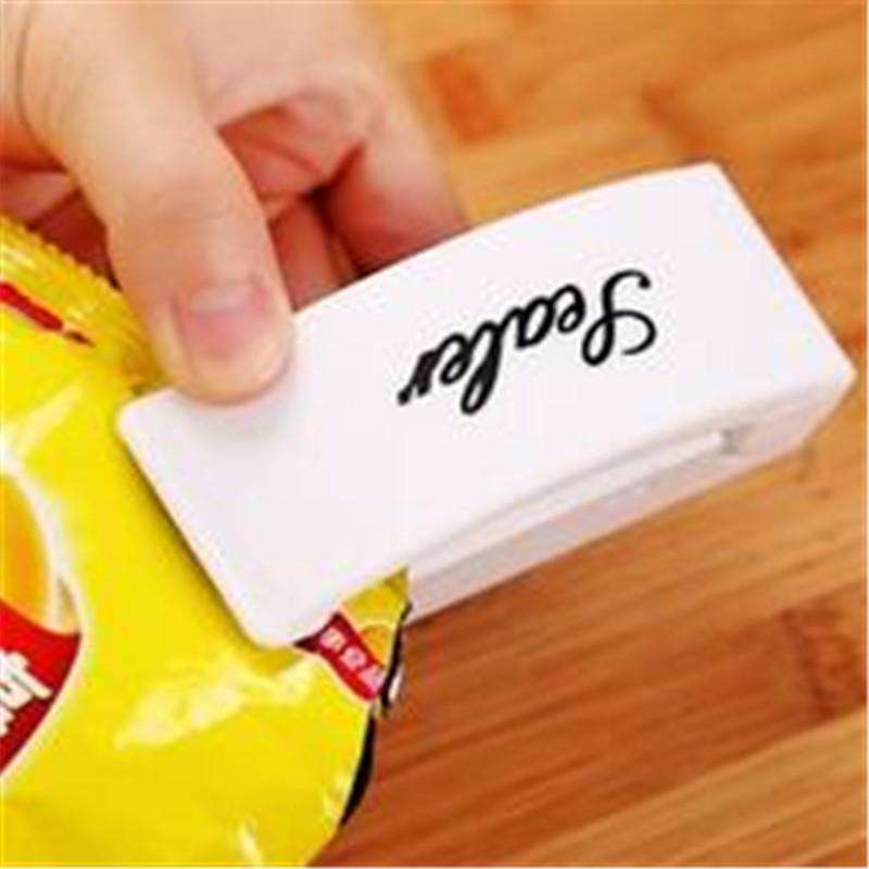 Bag Clips - Best Selling!! Magic Sealer Plastic Bags (FREE SHIPPING)
