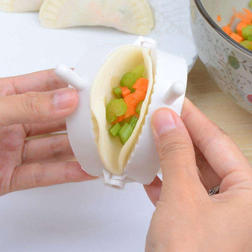 Baking & Pastry Tools - 3 Size Kitchen Dumpling Maker (FREE SHIPPING)