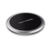 Fast Wireless Charger - Intelligent Charger Make Your Life Easier