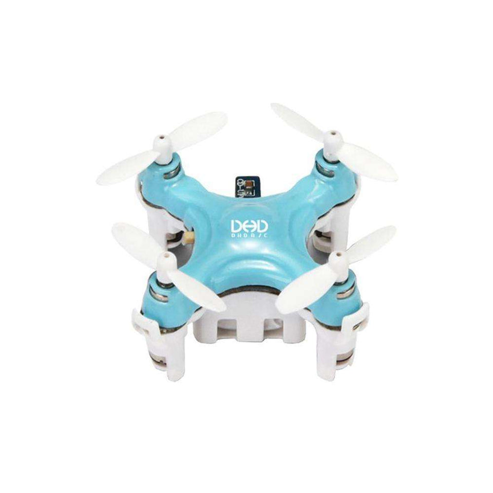 Camera Drones - Smallest Remote Controlled Quadcopter