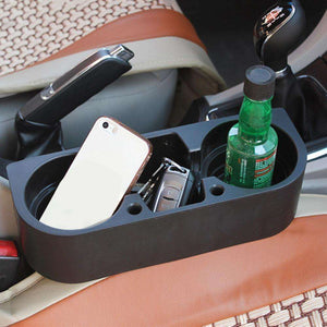 Car Accessories - Car Concierge - Never Again Run Out Of Space (FREE SHIPPING)