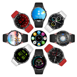Sports Smartwatch - The Ultimate Android Sports Smartwatch!