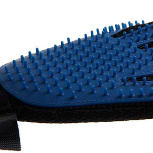Dog Grooming - Deshedding Brush Glove Pet