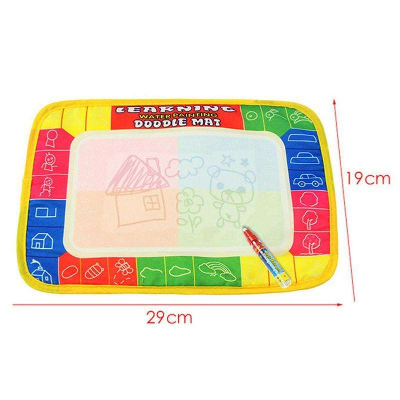 Drawing Toys - Magic Water Painting Doodle Set (FREE SHIPPING)