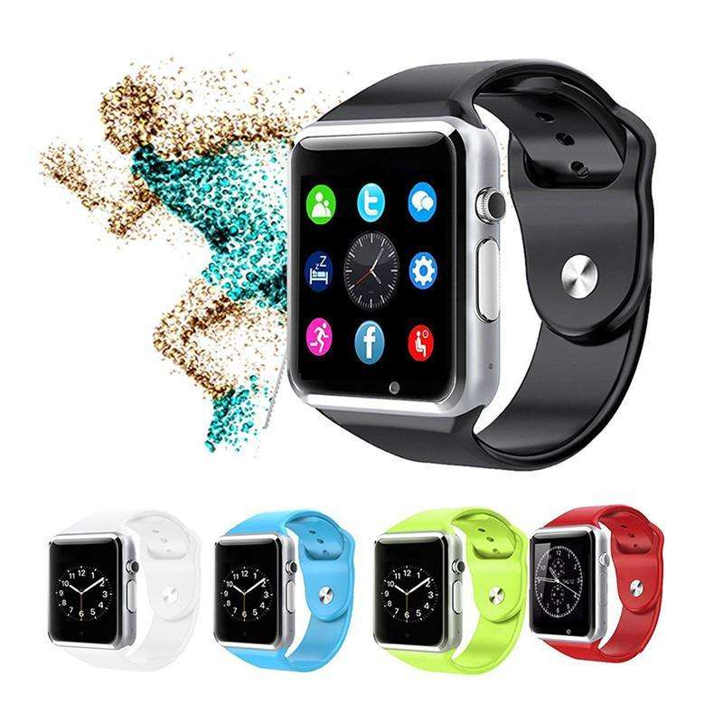 A1 Smart Watch For Children Students Adults General Use Phone Call