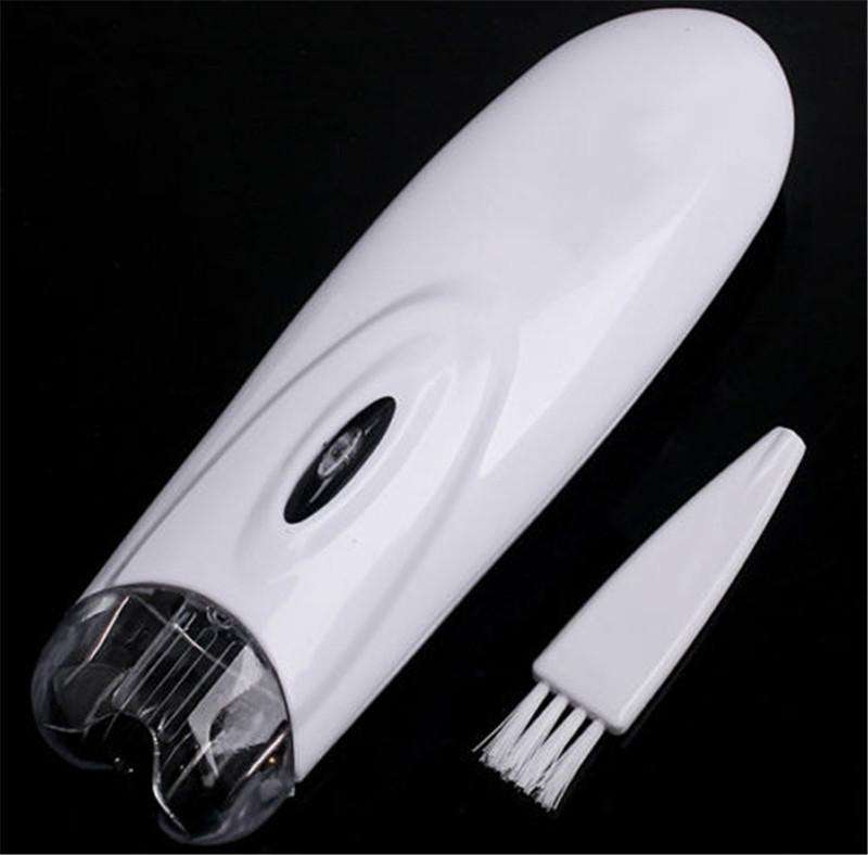Epilator - Electric Trimmer Automatic Body Facial Hair Remove Trimmer Epilator
