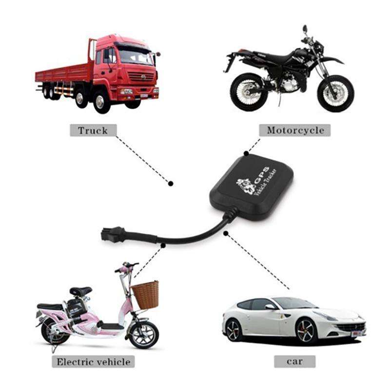 Gps Vehicle Tracker Help You Trace Back No Matter How Far You Go