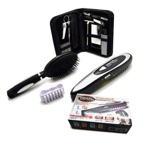 Hair Accessories - Power Laser Hair Growth Comb Brush