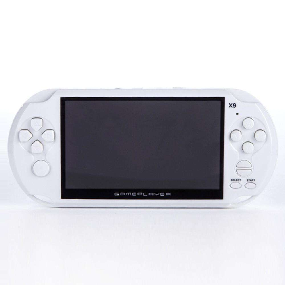 Handheld Game Players - Multi-function Game Console - Attractive Game With New Experience