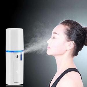 Health & Beauty - Facial Steamer - Makes Your Skin More Cleaner And Makes You More Refreshed