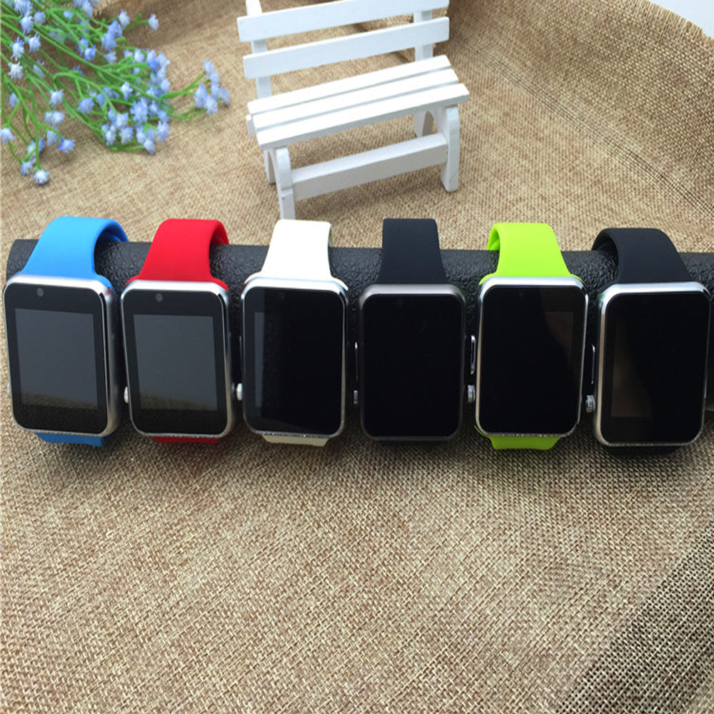 A1 Smart Watch for Children - Students Adults General use Phone Call Watch for Location With Touch Screen Intelligent
