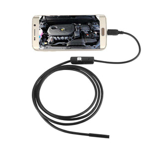Home - Snake Camera - A Smart Mini Endoscope Camera For All Your Needs!