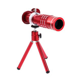 18X Telescope Phone - Capture Your Beautiful Moments Anywhere Anytime