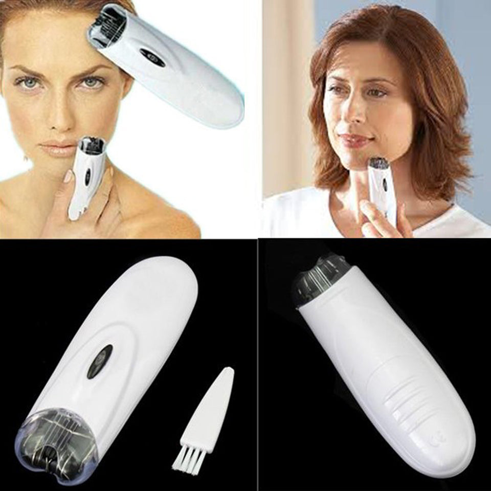 Automatic Body Hair Remove - Electric Trimmer Epilator