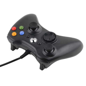 Joysticks - Joypad Controller For MICROSOFT Xbox 360 (FREE Shipping)