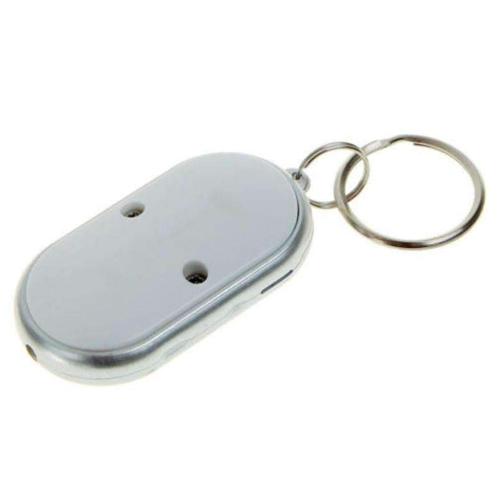 Key Chains - Key Finder With Whistle Beep Sound Control Torch (FREE SHIPPING)