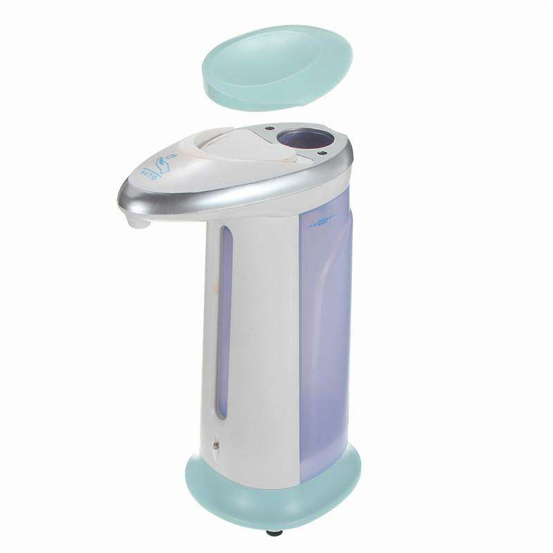 Liquid Soap Dispensers - High Quality Automatic Handfree Sensor Soap Liquid Dispenser (FREE SHIPPING)