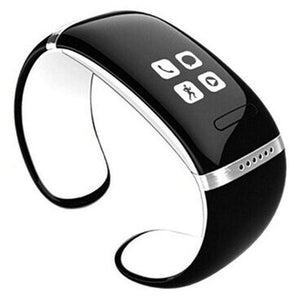 Lover's Watches - Looply Led Hand Ring Lovers Electronic Watch Musicp Sorts Bracelet