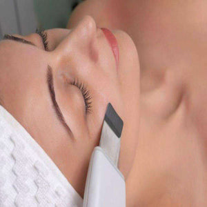 Massage & Relaxation - Best Ultrasonic Skin Cleaner And Scrubber