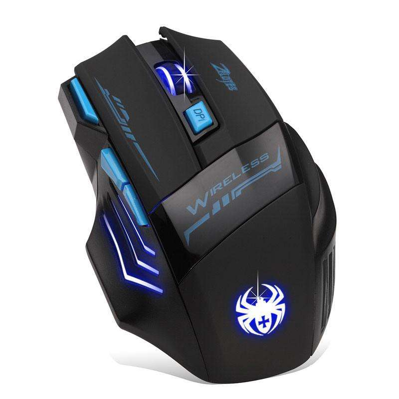 Mice - 2016 Adjustable For Pro Gamer (FREE SHIPPING)