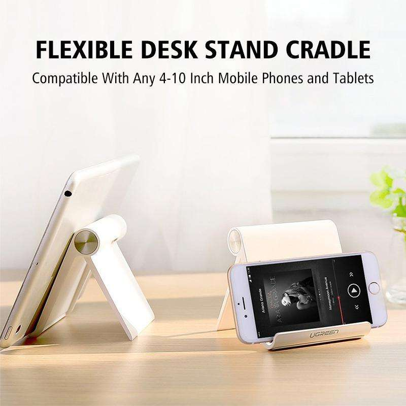 Mobile Phone Accessories - Universal Phone Holder - Free Your Hands Then Feel Comfortable And Relax Completely