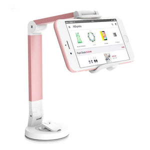 Mobile Phone Holders & Stands - 360 Degree Smart Phone Holder - Free Your Hand And Stay Focused!
