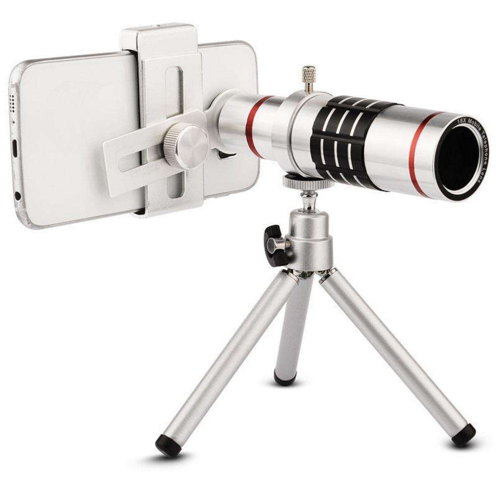 Mobile Phone Lenses - Transform Your Phone Into A Professional Quality Camera!