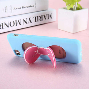 Phone Bags & Cases - Butterfly Kickstand Phone Case For IPhone 7 | 7Plus