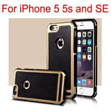Phone Bags & Cases - IPhone Case Rubber For 6  6S / Plus / SE And 5 5s