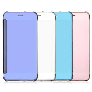 Phone Bags & Cases - Luxury Make Up Mirror Flip Case For IPhone 6 | 7 | 6S Plus