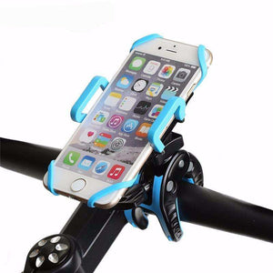 Phone Holder - Phone Holder Universal - Keep Your Device Stable On Your Adventure